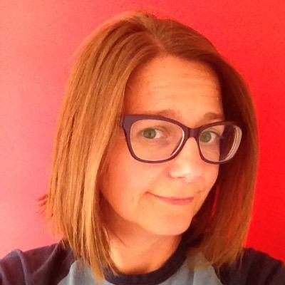 UKA Author Spotlight - Aliya Whiteley