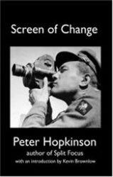 Screen Of Change by Peter Hopkinson